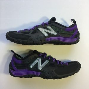 New Balance Minimus Women's Training Shoes Sz 10